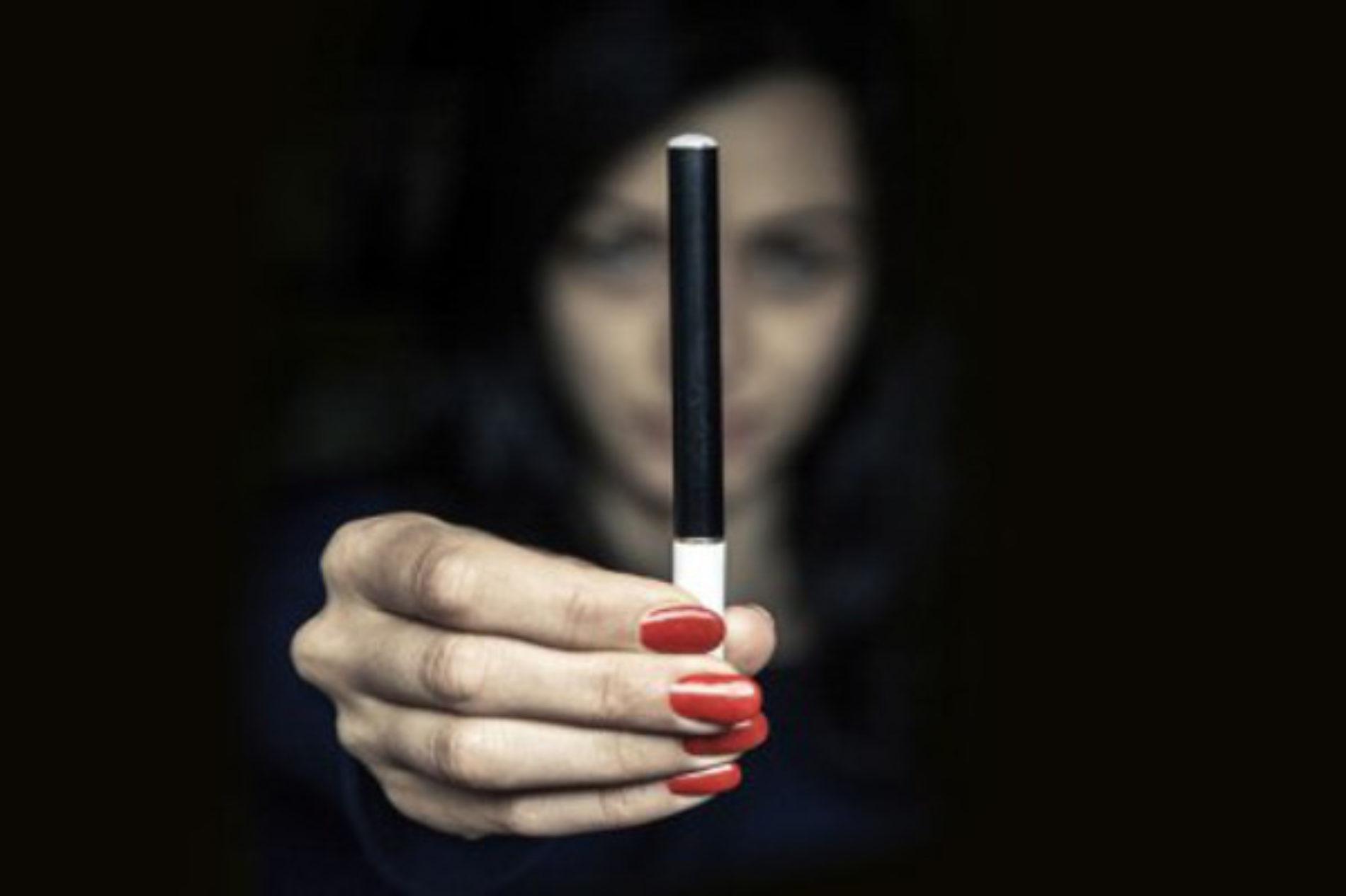 Sigarette elettroniche: l'Università di Catania pubblica il primo studio al mondo su sicurezza ed efficacia