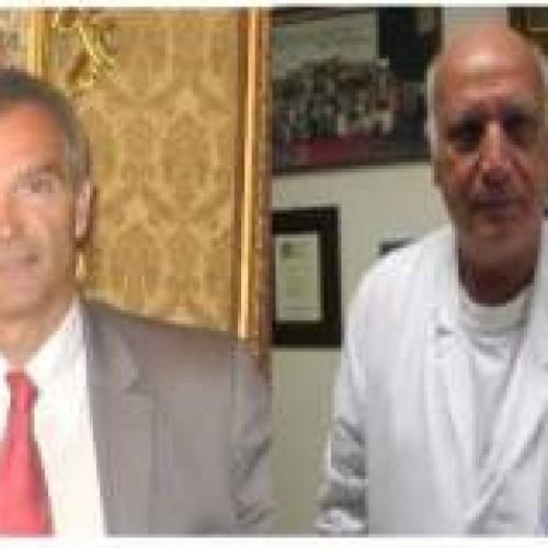 """Polosa risponde a Di Biase (SIC): """"Allarmismo ingiustificato sulla nicotina"""""""