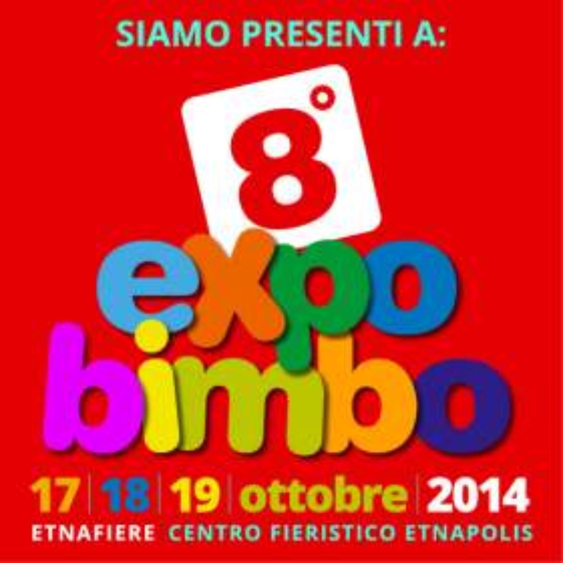 """LIAF a EXPO BIMBO 2014. Parte da Etnapolis il programma """"STOP!"""" alle sigarette"""