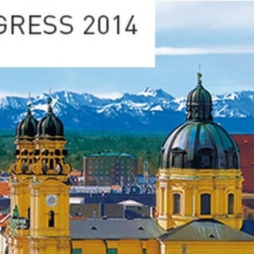 Congresso Internazionale ERS – La prospettiva del paziente 1: Martine Puhl
