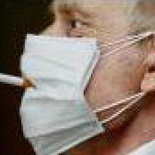 I medici fumano più dei loro pazienti