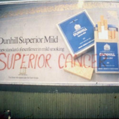 Sigarette light e tumore del polmone: qual è la verità