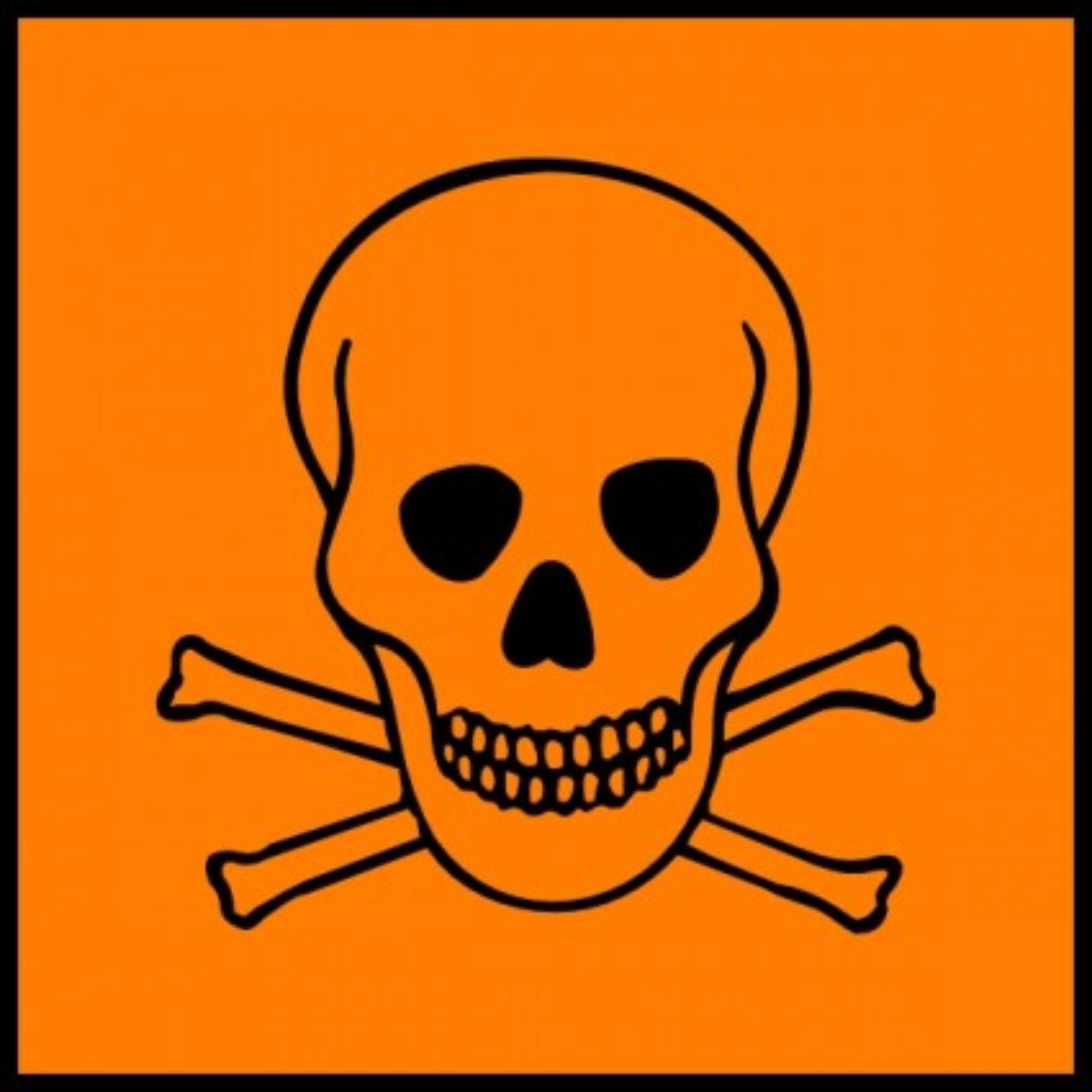 Avvelenamento da e-cig? Le 5 sostanze più pericolose le abbiamo in casa!