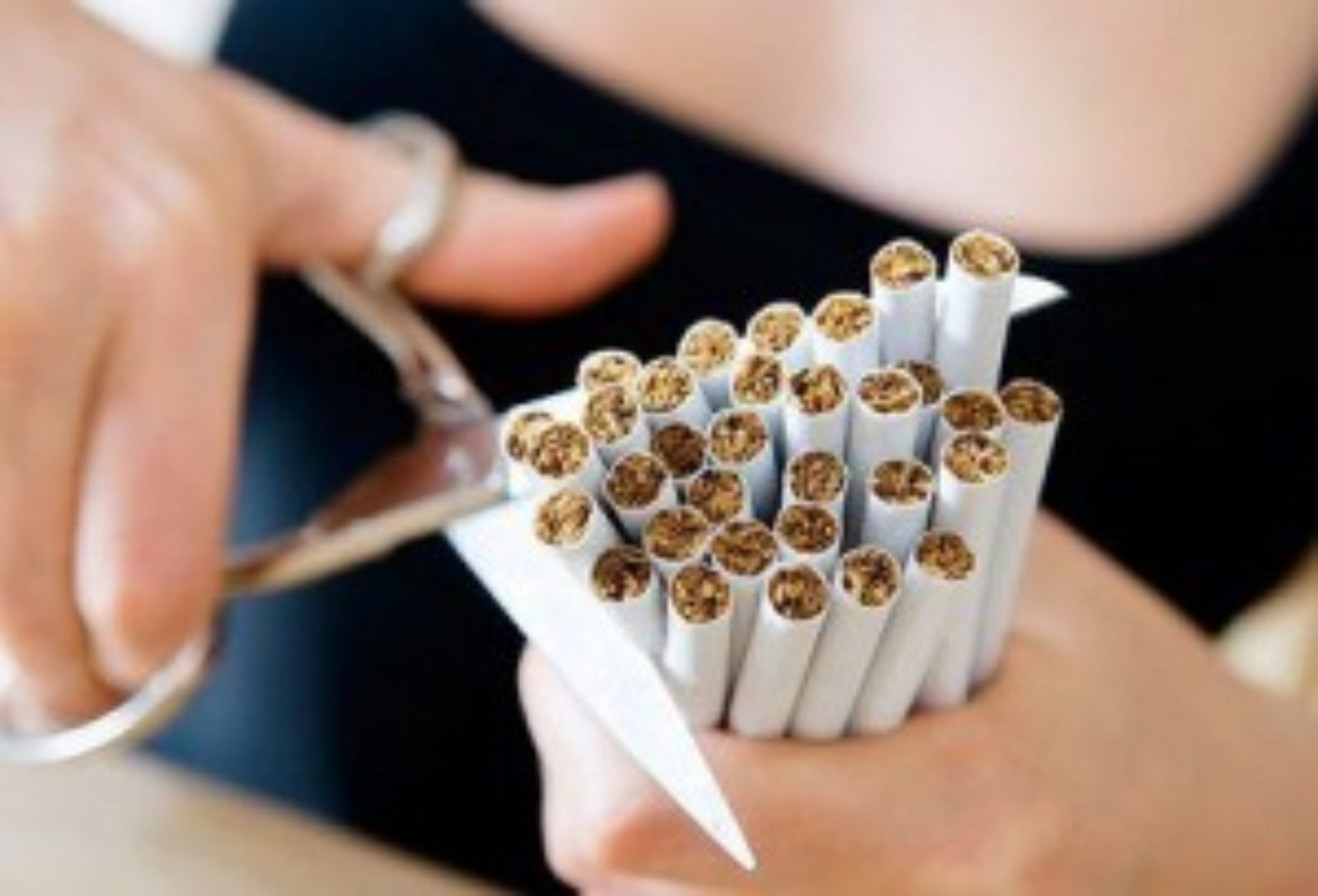 Smettere di fumare: lo strano caso della citisina, è efficace, costa poco, ma nessuno ne parla