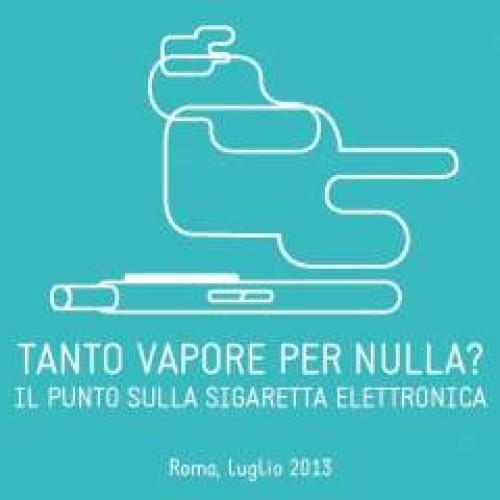 Tanto Vapore per Nulla: il report su ECIG di I-Think