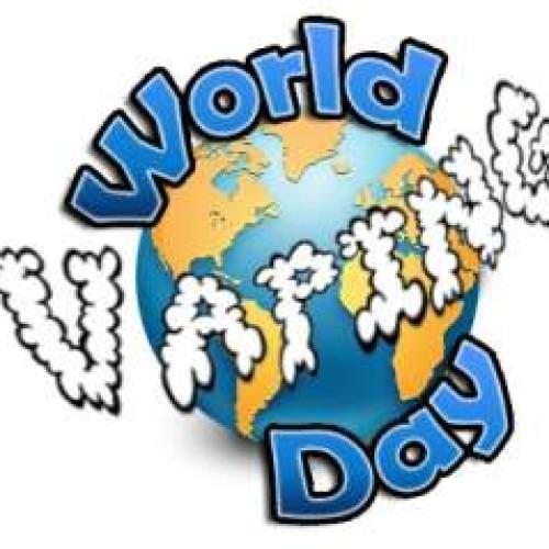 Giornata Mondiale degli Svapatori