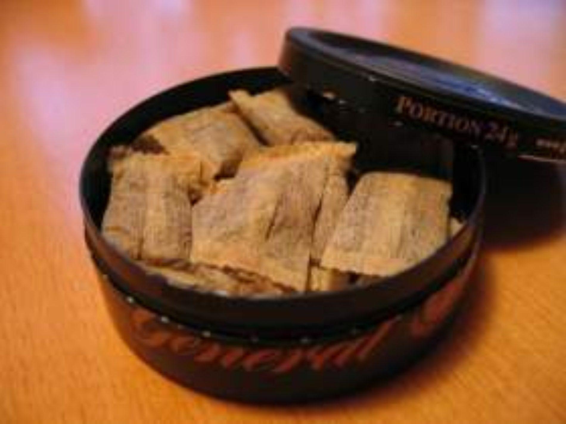 Tabacco da masticare: a sostegno degli SNUS una lettera all'UE