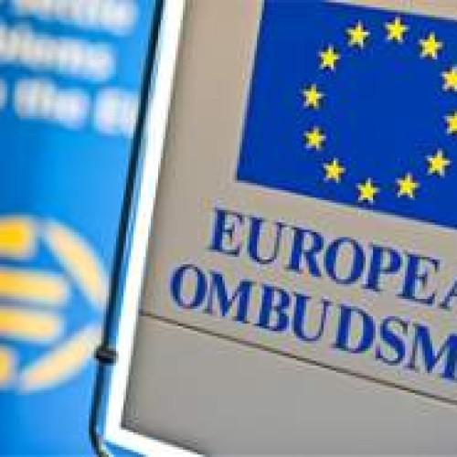 Lettera al Mediatore Europeo: svapatori, commercianti ed esperti denunciano la Commissione Europea per abuso di potere