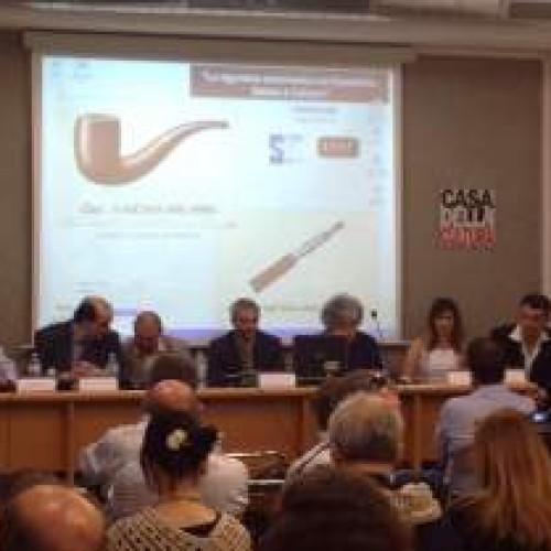 Esperti internazionali di vapagismo si confrontano a Milano