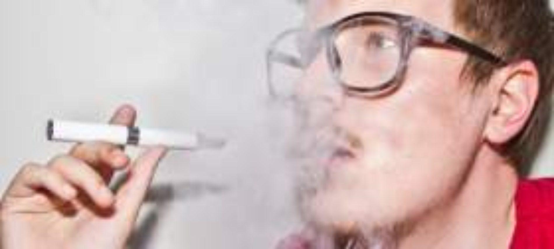 Sondaggio sulle sigarette elettroniche: collabora anche tu alla Ricerca