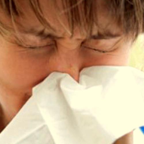 Se soffri di allergia, smetti di fumare
