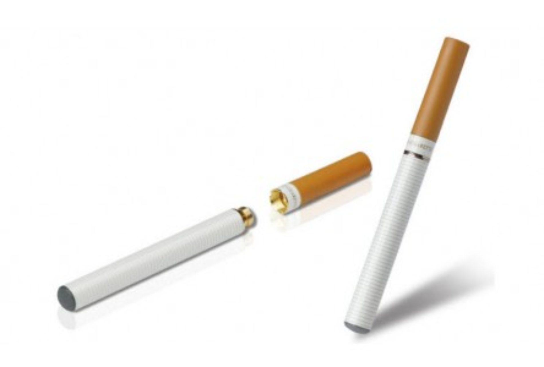 Le sigarette elettroniche aiutano a ridurre la dipendenza tabagica