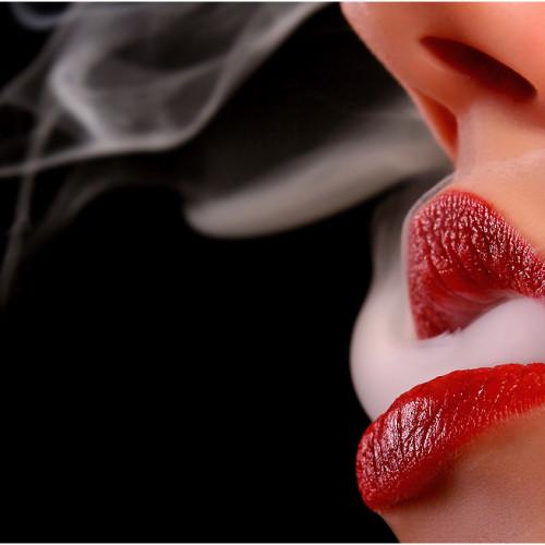 Niente sesso se lui fuma