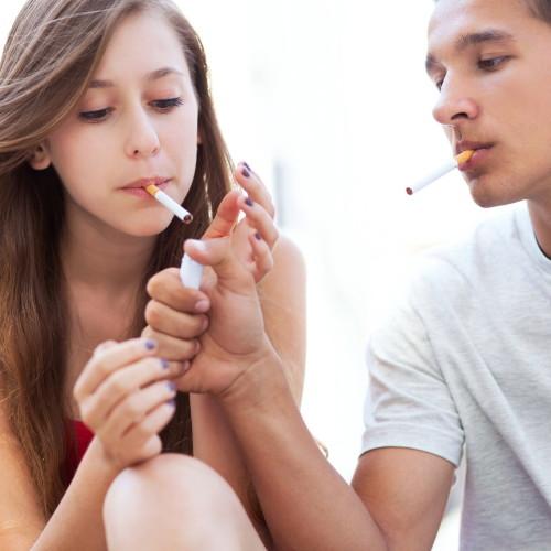 Distributori di sigarette chiusi di giorno