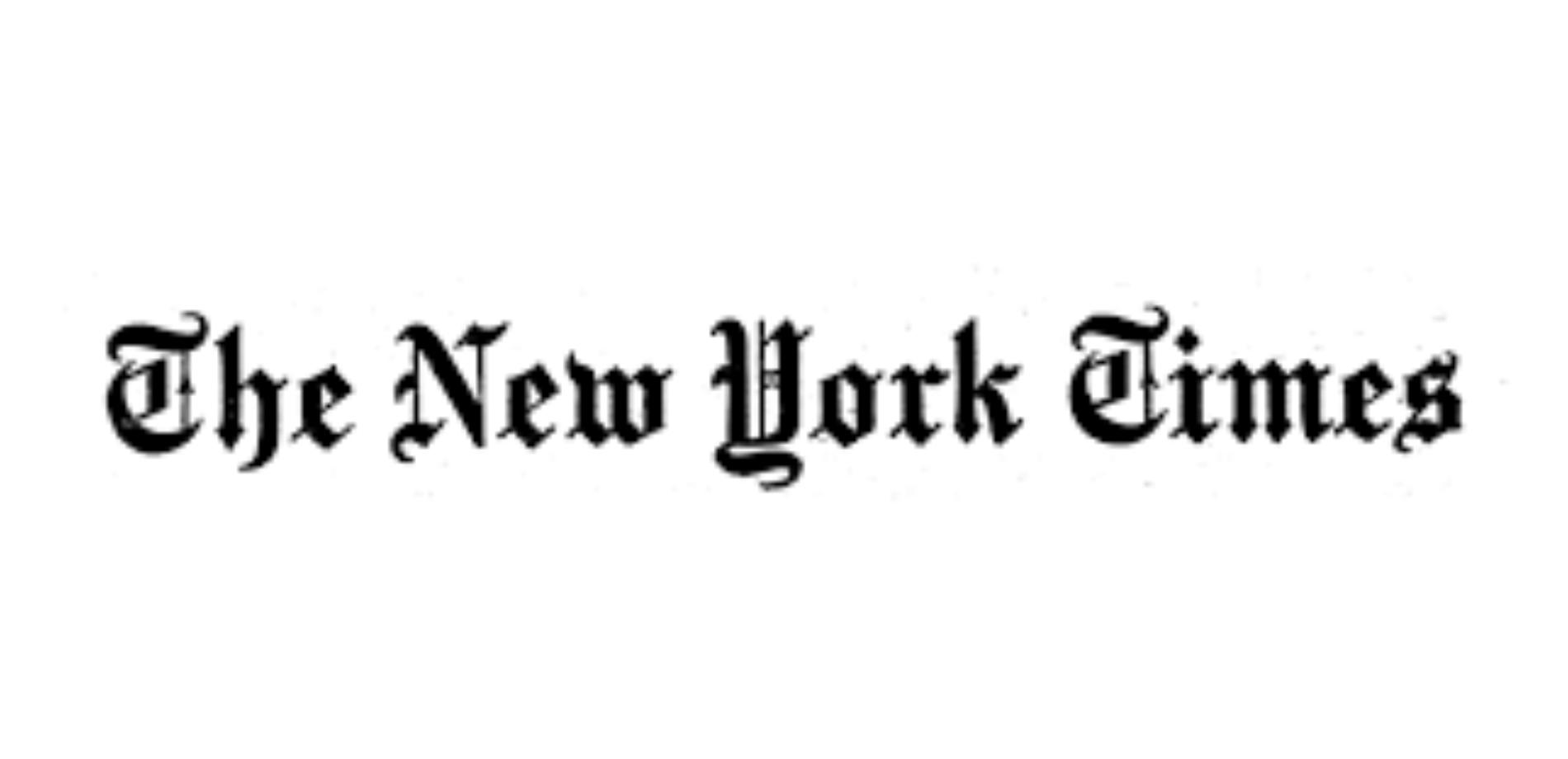 Il New York Times dedica un articolo allo studio LIAF su sigarette elettroniche