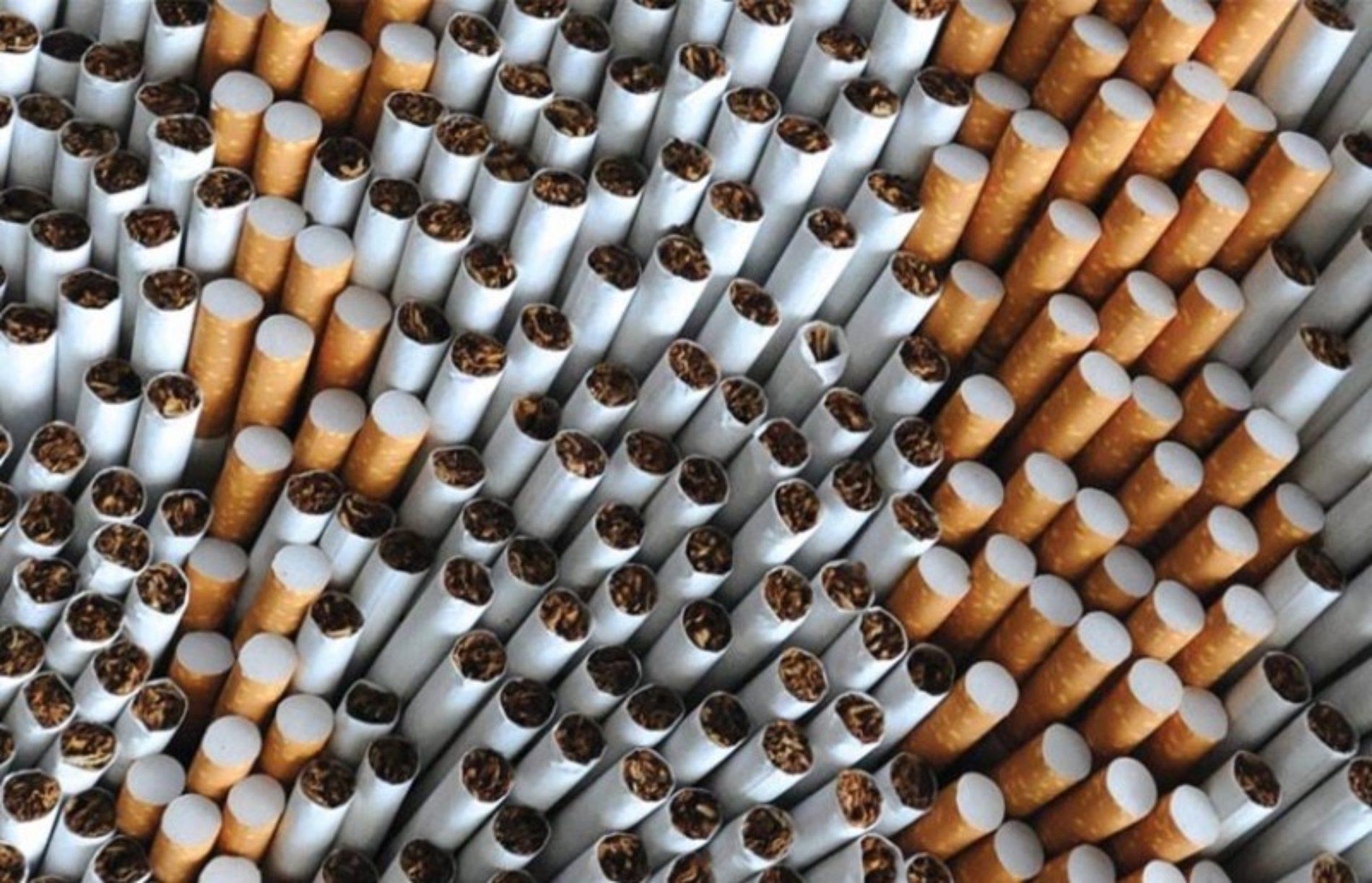 Fumo di sigaretta: note statistiche aggiornate