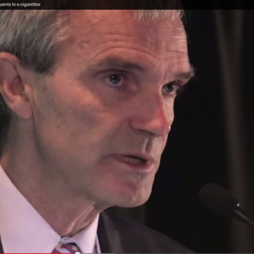 GFN 2015: si conclude la più importante kermesse scientifica sulla nicotina