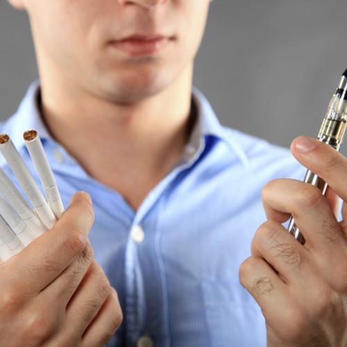 Lotta al fumo: in Inghilterra depositata una pietra miliare per il futuro dello svapo