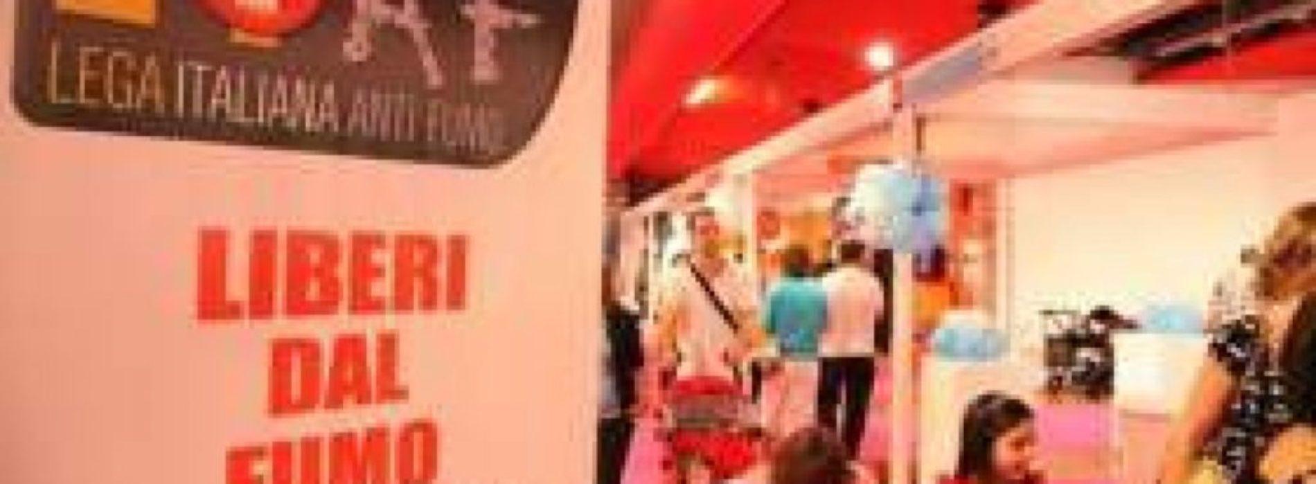 """Maratona Expo Bimbo: il programma dello stand """"Policlinico-LIAF"""""""