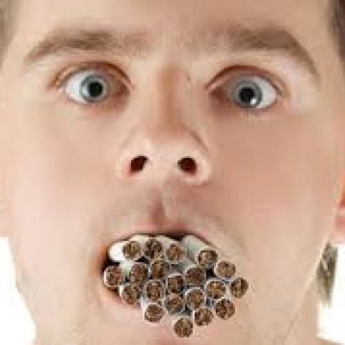 La voglia di fumare si sconfigge con la serenità