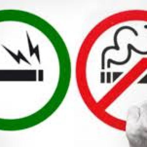 Cosa consigliare ai pazienti che intendono utilizzare le sigarette elettroniche