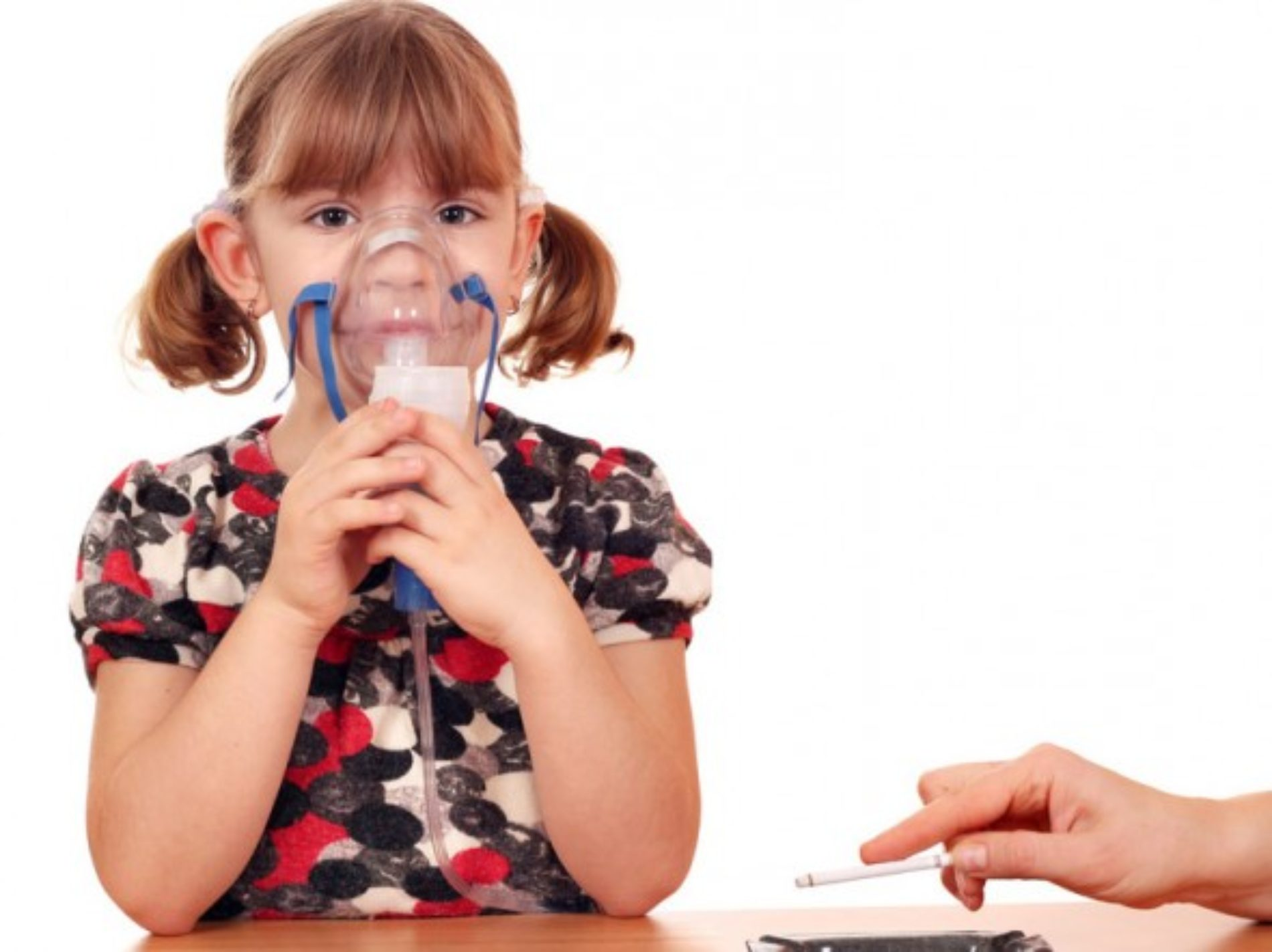 Fumo e asma? Connubio malsano