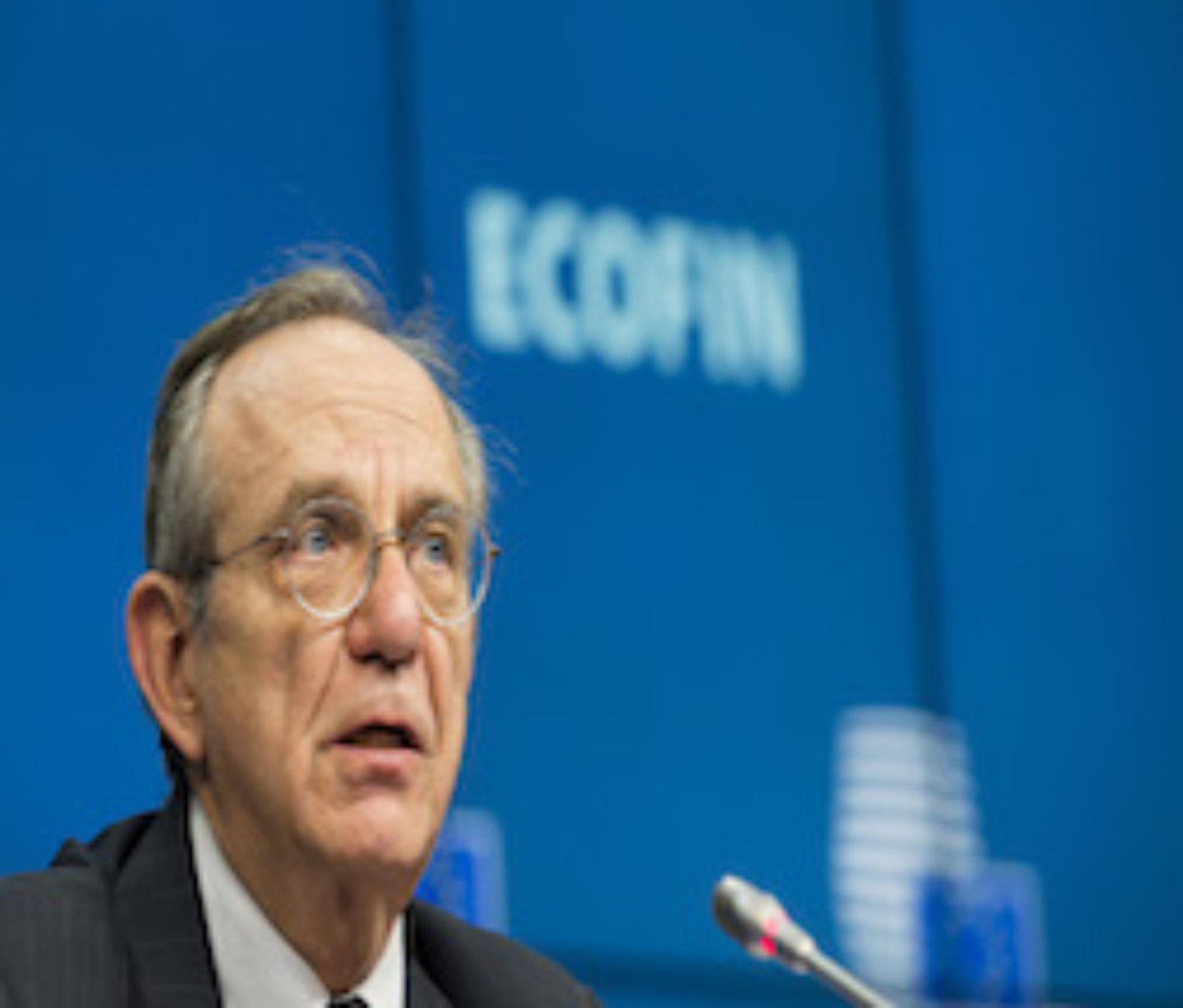 """Ecofin e Commissione UE su tassazione e-cig. Per R. Polosa: """"La salute pubblica ha priorità assoluta"""""""