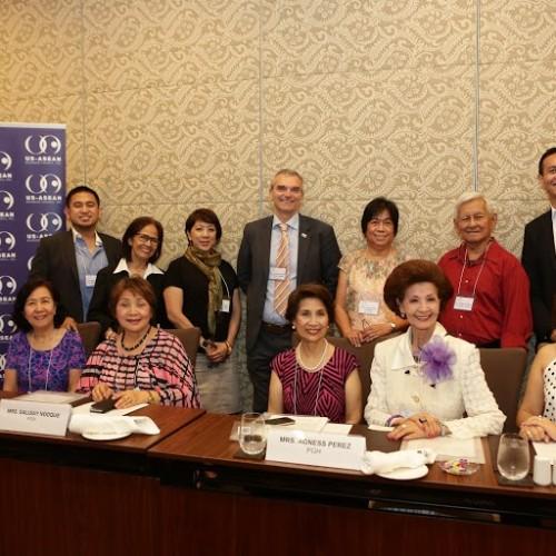 """Filippine, Manila – R. Polosa ai politici e giornalisti: """"La sigaretta elettronica ha un grande potenziale"""""""