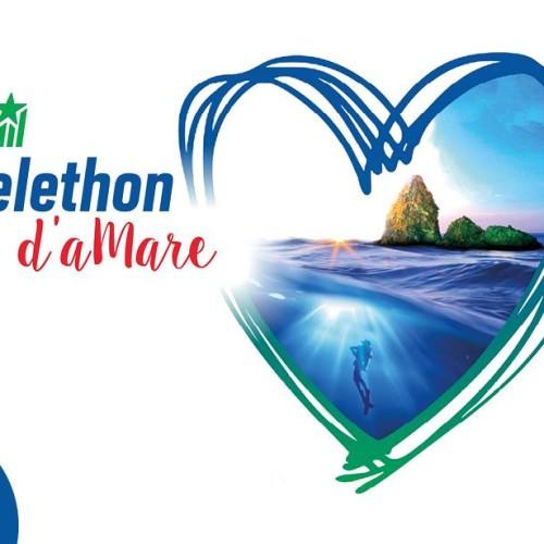 Acitrezza (CT) – Dal 29 Aprile al 1 Maggio LIAF partecipa a Telethon D'Amare