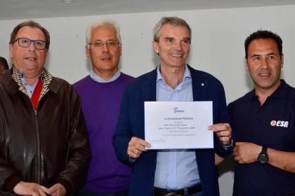 """""""Polifumo"""" il progetto LIAF per sostenere l'attività sportiva in mare"""