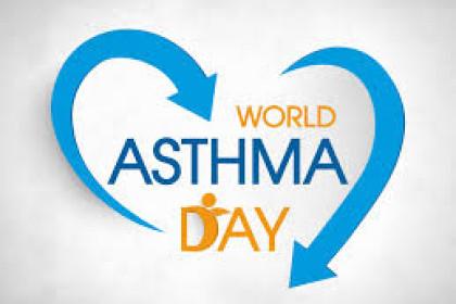 Giornata mondiale dell'asma 2016 – Priorità alla lotta al tabagismo