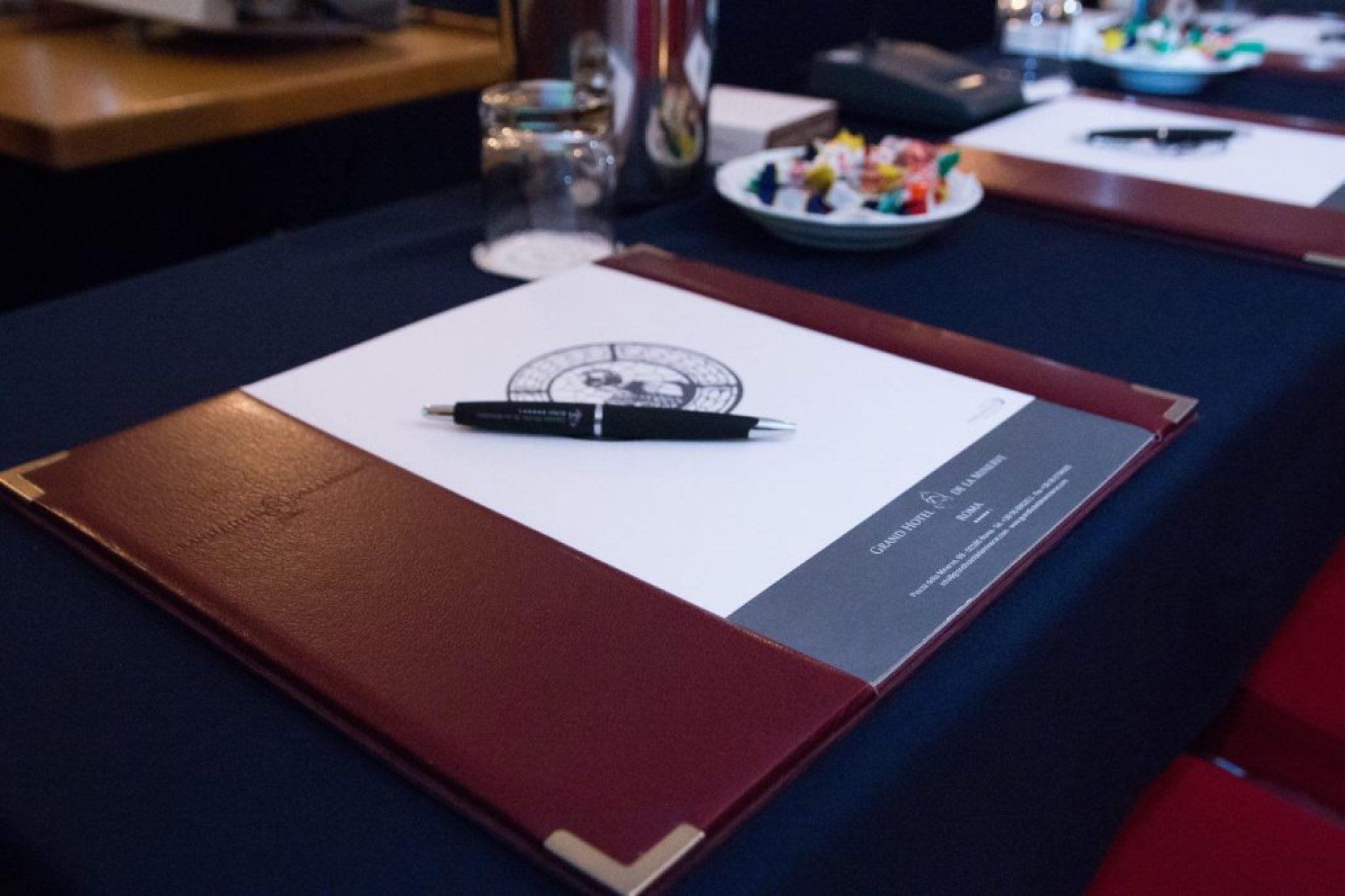 Roma – Seminario del Comitato Scientifico per la ricerca sulle e-cig