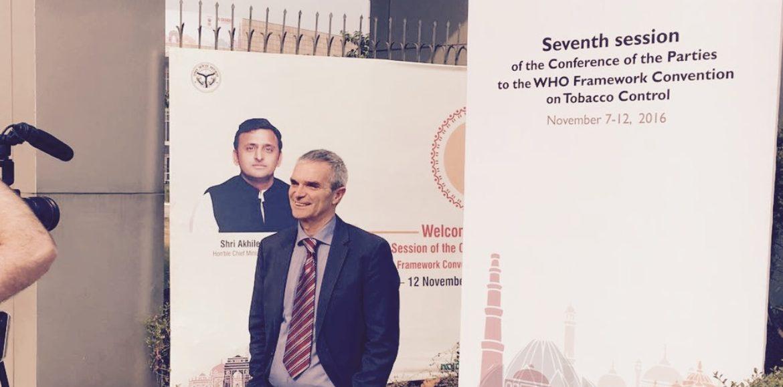 COP7 a Nuova Delhi: la sceneggiatura prevedibilie di uno spettacolo senza pubblico