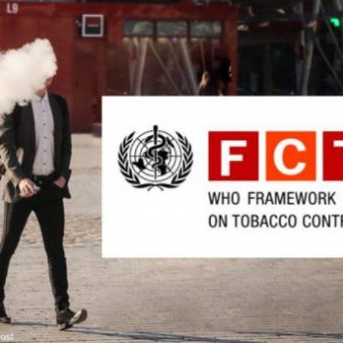 COP 7 – Esperti sollevano preoccupazioni circa presunte proposte di divieto delle e-cig