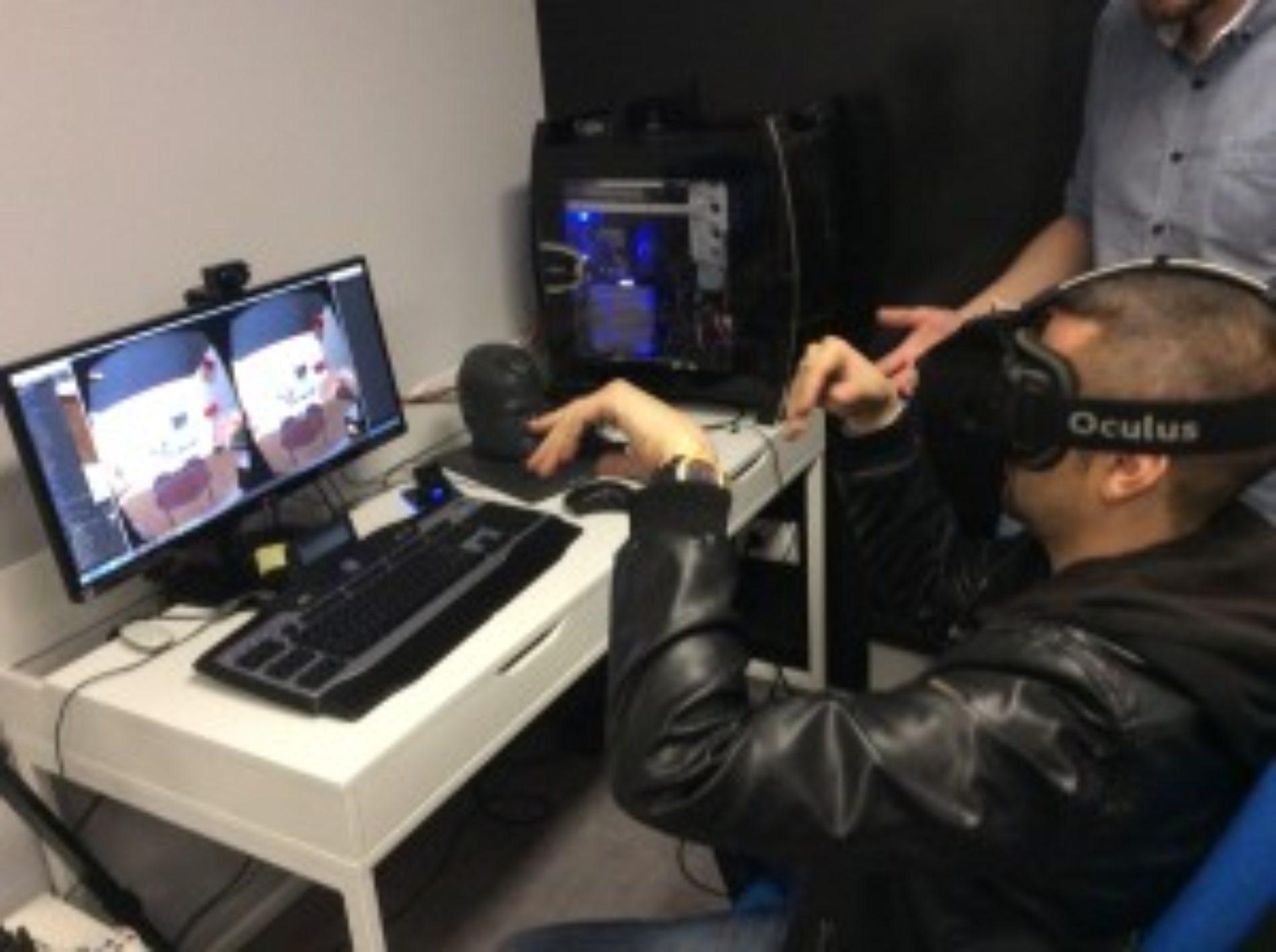 """Firenze – Caponnetto: """"La realtà virtuale può servire a far smettere di fumare i giovani"""""""