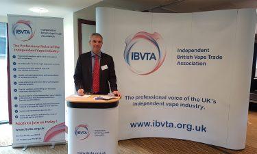 E-cig, a Manchester una conferenza dell'industria indipendente