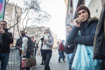 UK: Oltre il 50% degli svapatori ha messo da parte la sigaretta
