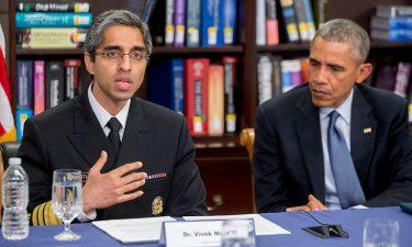 """Polosa smentisce il Surgeon General: """"Non c'è epidemia di e-cig tra i giovani americani"""""""