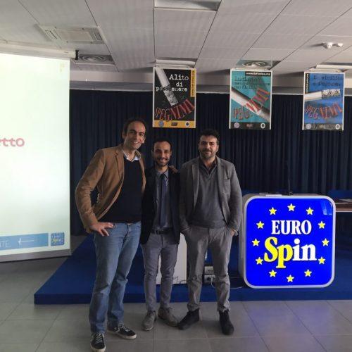 Eurospin e LIAF: 300 dipendenti che stanno smettendo di fumare