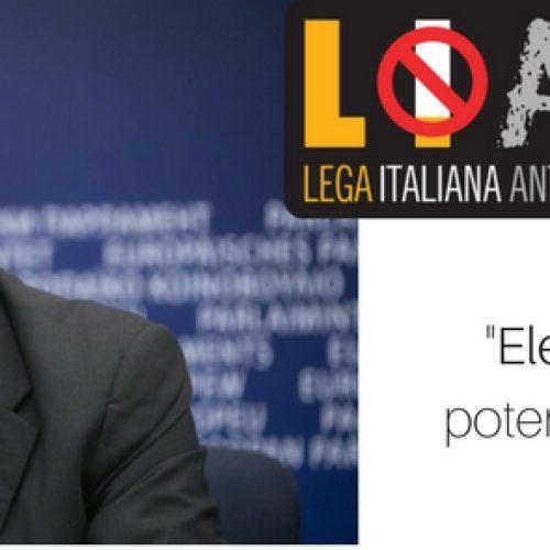 E-CIG: UN FORTE PASSO AVANTI PER LA SALUTE PUBBLICA EUROPEA