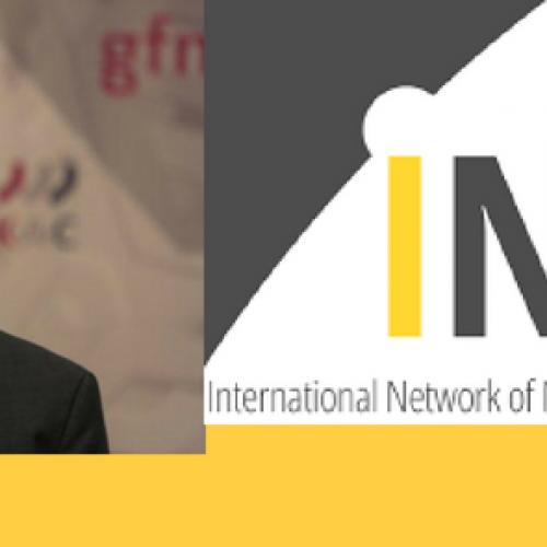 Polosa è il nuovo consulente scientifico di INNCO, la coalizione internazionale di svapatori