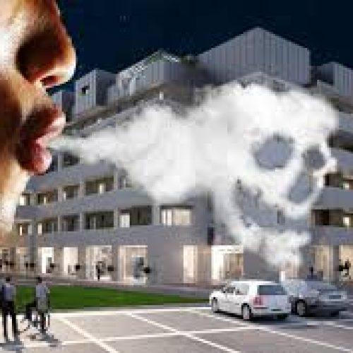 Pizzeria sotto casa. Come faccio a tutelarmi dal fumo che arriva in casa?