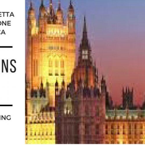 Parlamento Inglese: Rapporto della commissione scientifica sul vaping