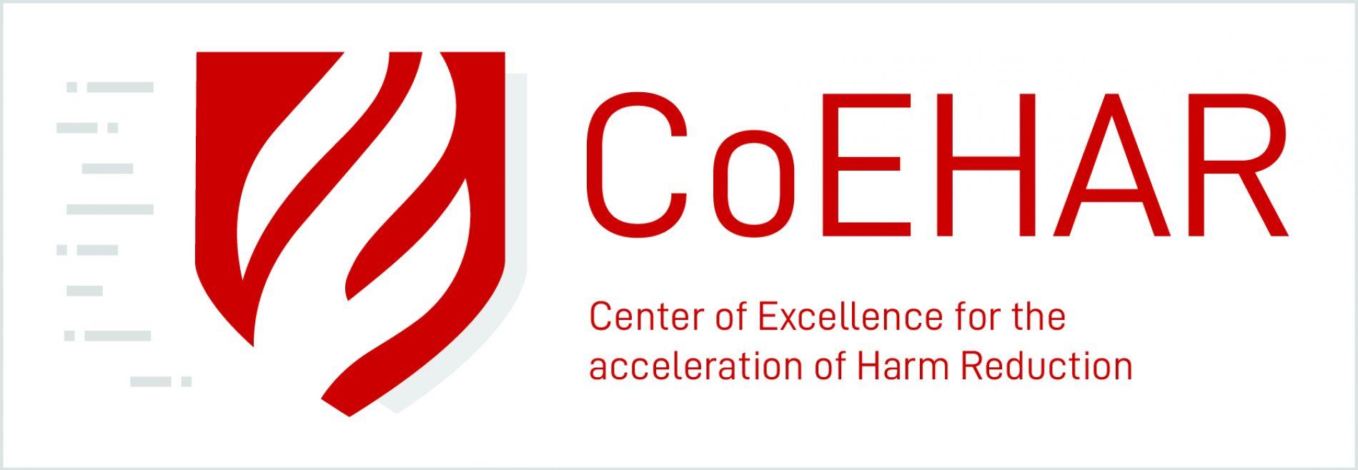 Il nuovo logo CoEHAR