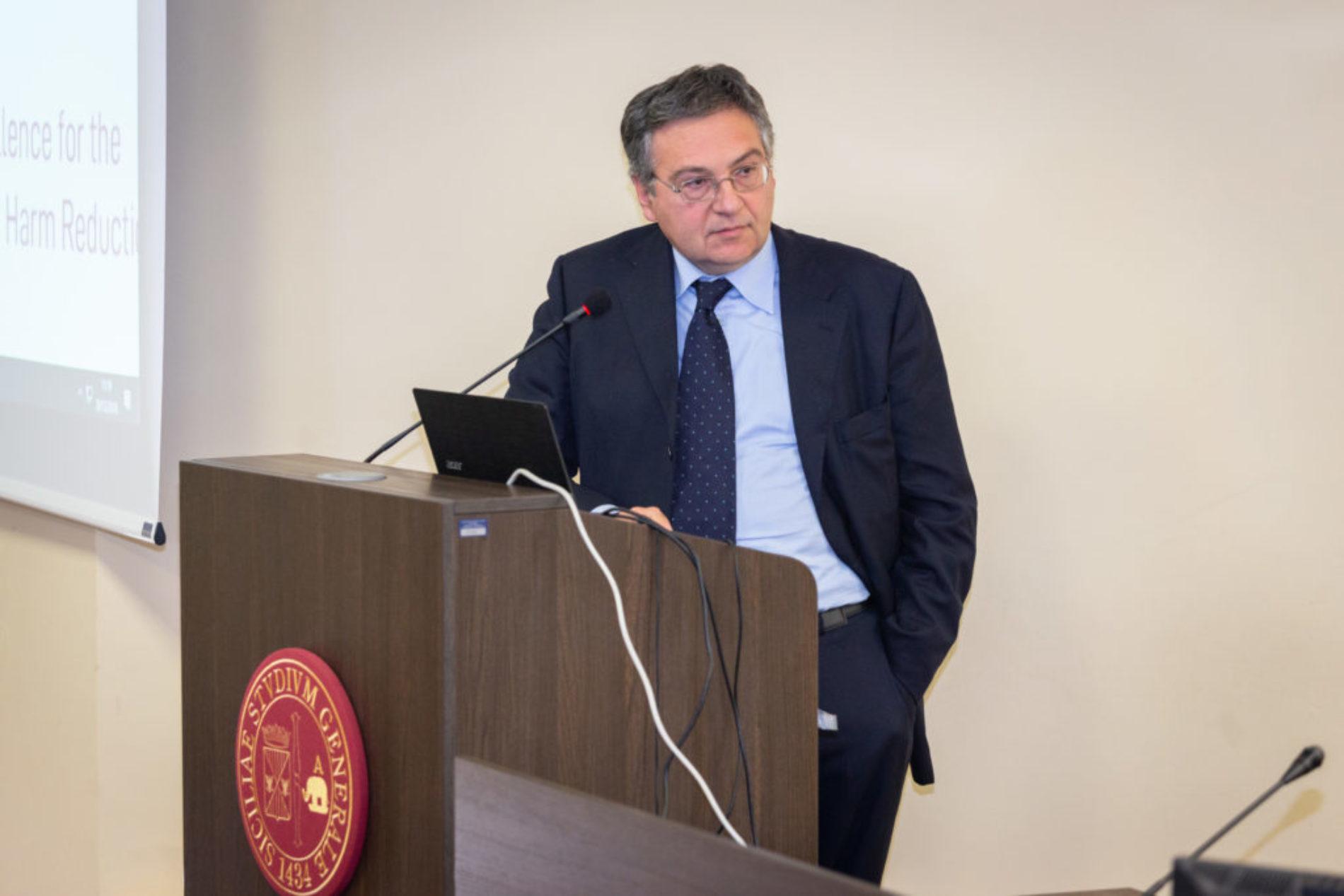Catania 20 Dicembre 2018 – Inaugurazione CoEHAR