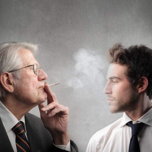 Sentenza epocale della Cassazione: approvato risarcimento per danni da fumo passivo