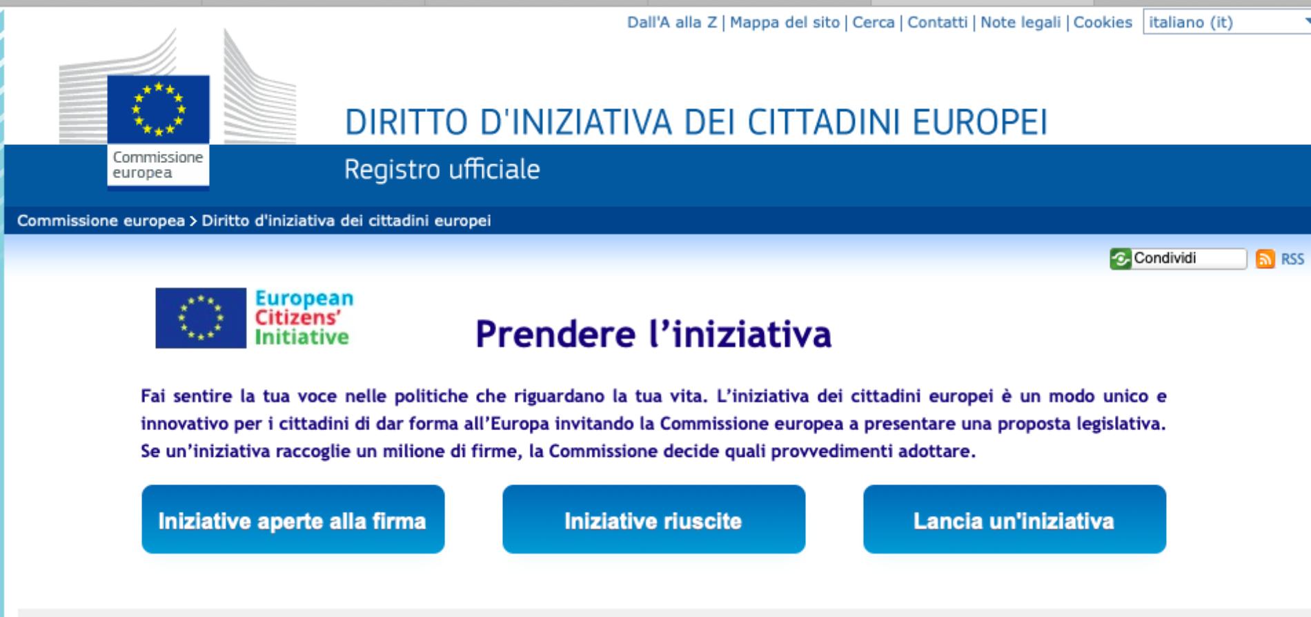Un nuova iniziativa a sostegno dello svapo dalla Commissione Europea