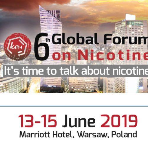 Dal 13 al 15 Giugno, torna il GFN di Varsavia
