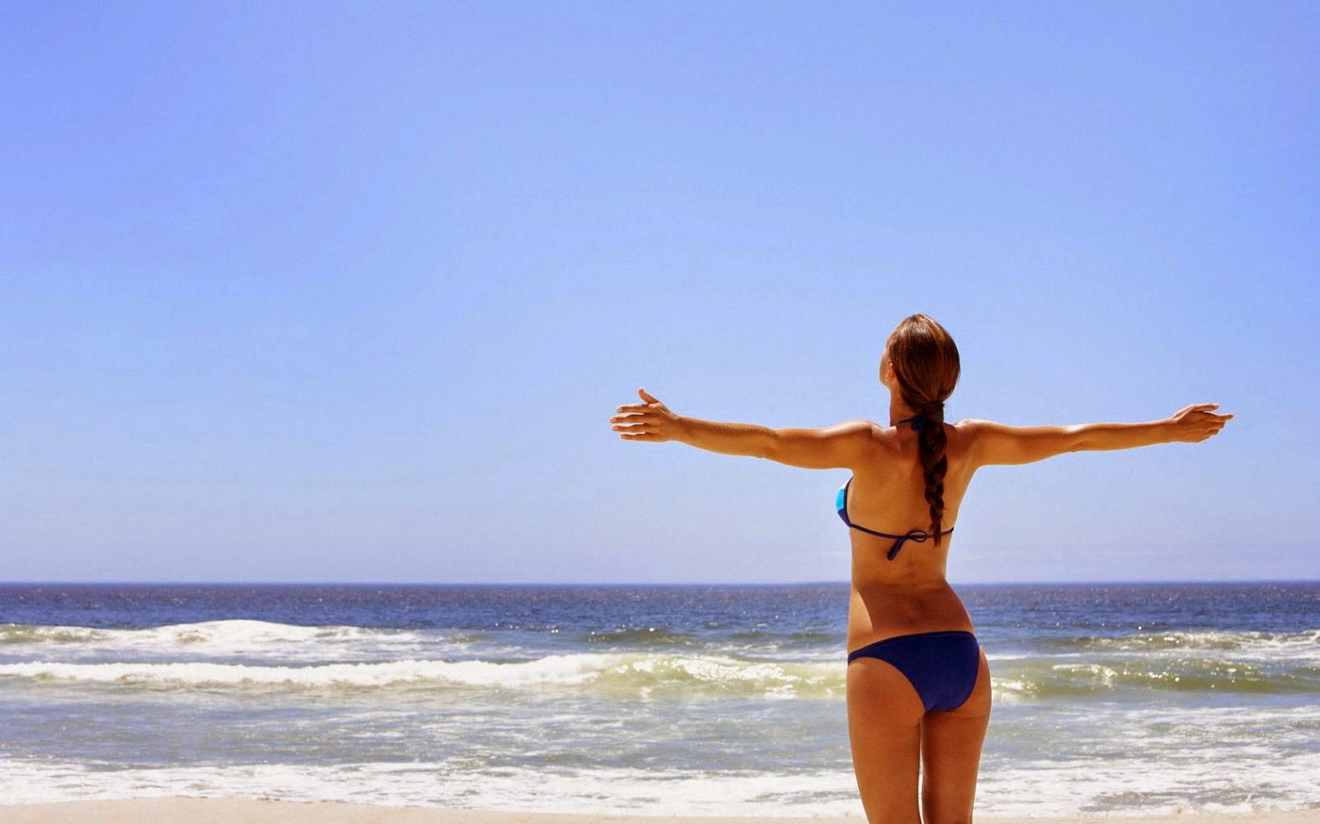 La vita d'estate ti aiuta a smettere