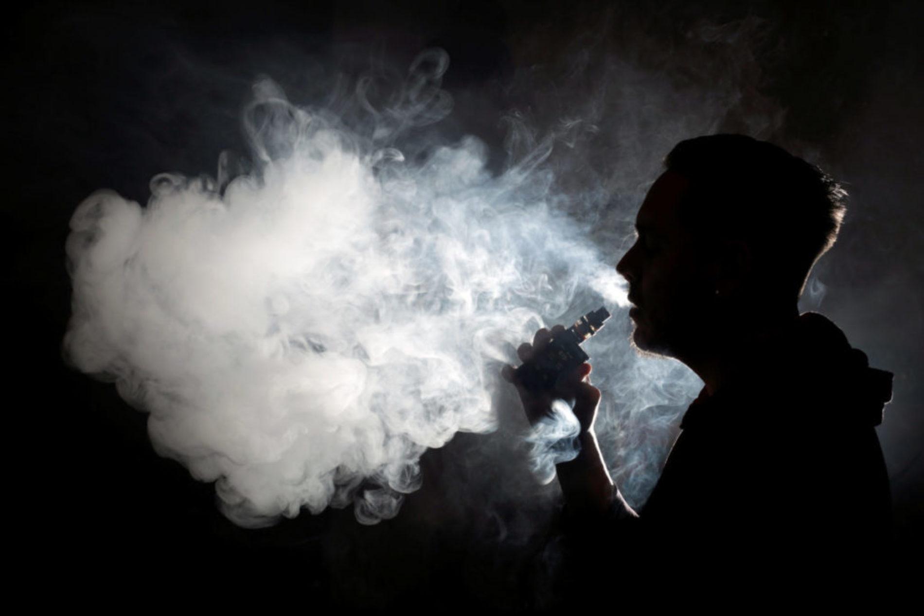 USA: Arrestato il produttore di migliaia di liquidi illegali